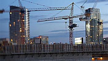建材行业趋势